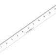 Printable Inch Ruler